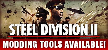 Steel Division 2 sur PC (Dématérialisé)