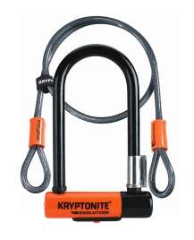 Antivol U Kryptonite New-U Evolution Mini 7