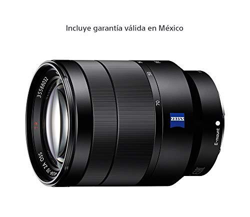 Objectif Sony Zeiss 24-70 mm F4.0 Monture E Plein Format :SEL-2470Z