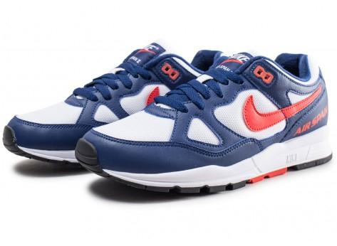Chaussures Nike Air Span II - différents coloris (du 40 au 46)