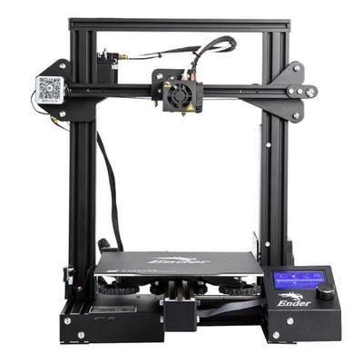 Imprimante 3D Creality3D Ender 3 Pro (Vendeur tiers)