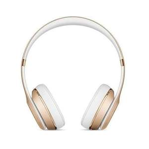 Casque audio Bluetooth Beats Solo3 Wireless - Or