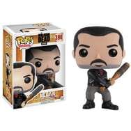 Sélection de figurines Funko Pop! en promotion (Via cagnotte Carte Fidélité) - Ex : Figurine Negan (Via 10.49€ sur Carte Fidélité)