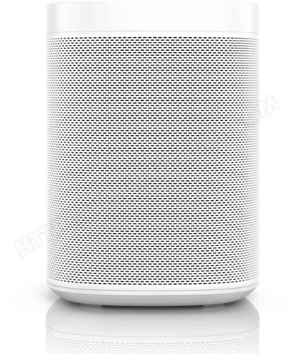 Enceinte sans-fil multiroom Sonos One SL - Blanc