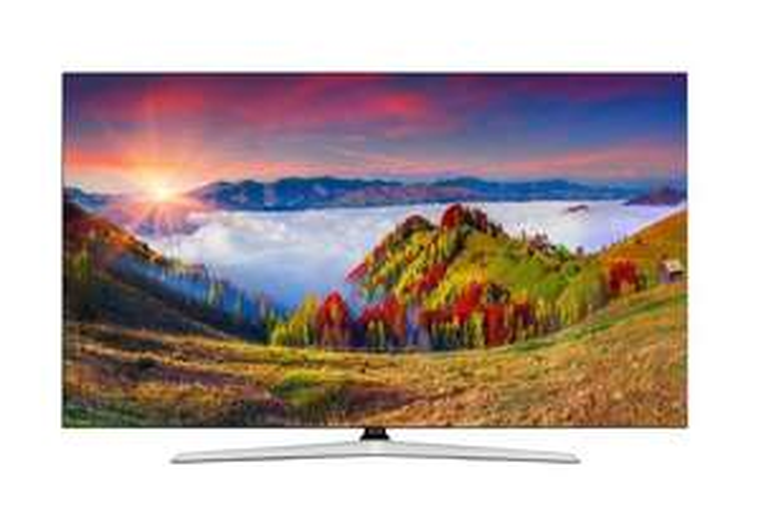 "TV OLED 65"" Edenwood ED65D00UHDOLED-VE - 4K UHD, Smart TV"