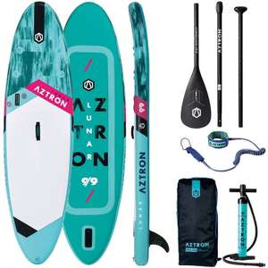 Paddle Gonflable Aztron Lunar 9'9 Sup 2019