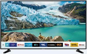 "TV 43"" Samsung UE43NU7025 - 4K UHD, Smart TV (Via 50€ sur Carte Fidélité)"