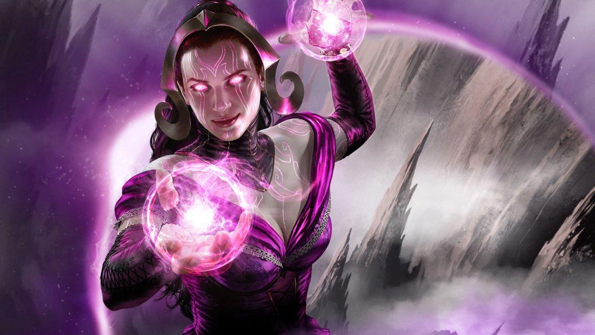 [Amazon / Twitch Prime] Deck de jeu Magic Arena gratuit Liliana's Legion (Dématérialisé)