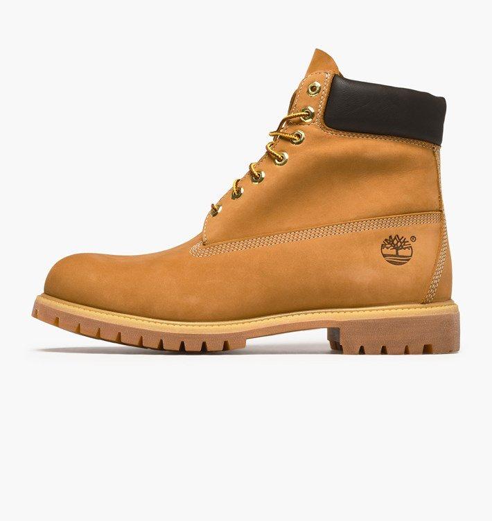Chaussures Timberland Premium Boot - du 38 2/3 au 50