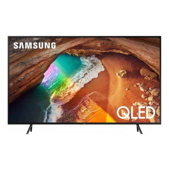 "TV 55"" Samsung QE55Q60R - QLED, 4K, Dalle VA 100Hz, HDR10+/HLG, PQI 3000, Smart TV (via ODR de 100€) + 119.85€ de SP (Vendeur Samsung)"