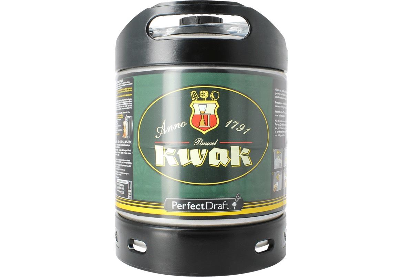 Fut de bière Kwak - 6L