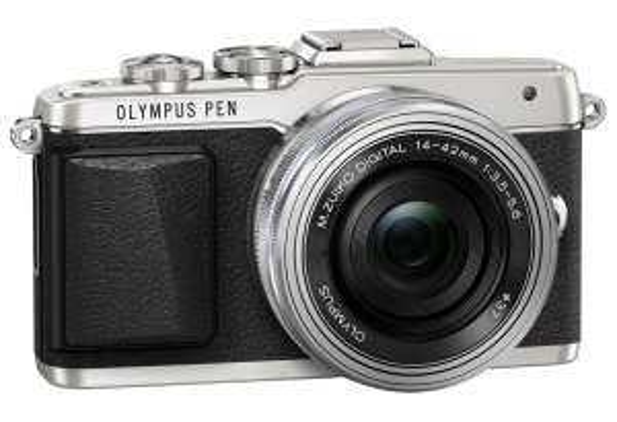 Appareil photo hybride Olympus E-PL7 + 3 objectifs signés M. Zuiko Digital (Via ODR 50€)