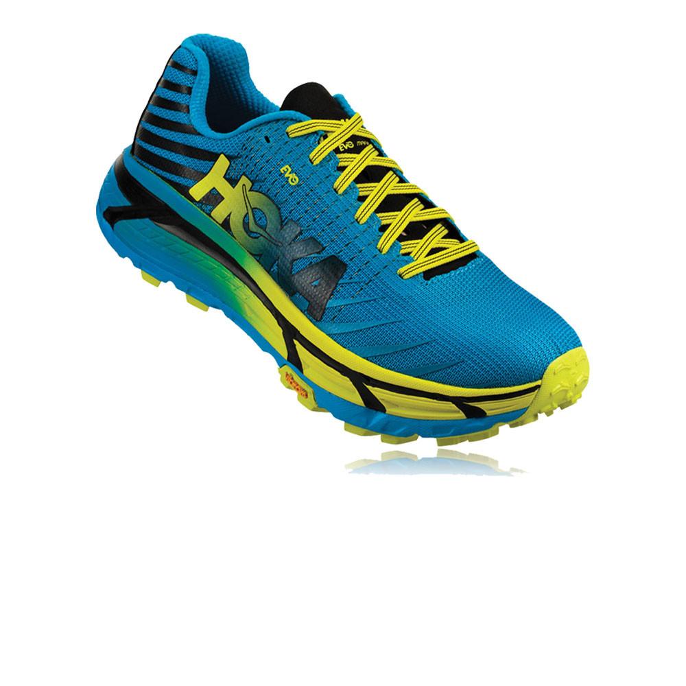 Chaussures de trail Hoka Evo Mafate