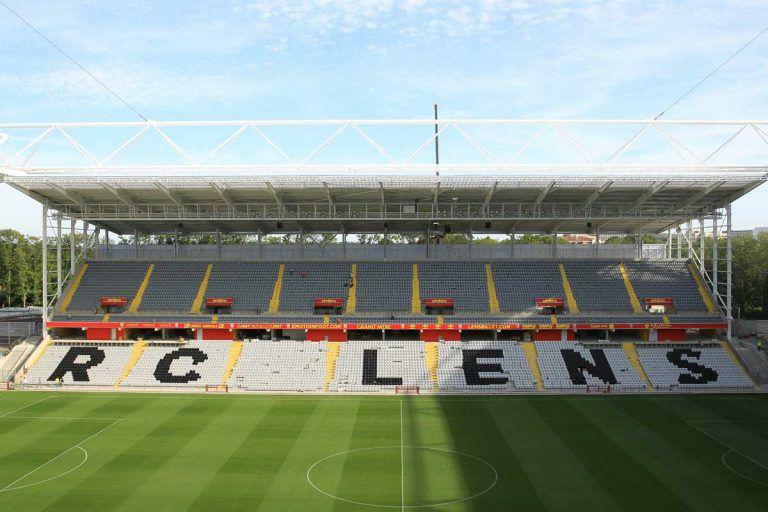 Sélections de Billets en promotion pour le RC Lens - 3 matches de Ligue 2 au Stade Bollaert-Delelis (62)