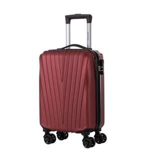 Valise Cabine Travel World - Trolley, 4 Roues