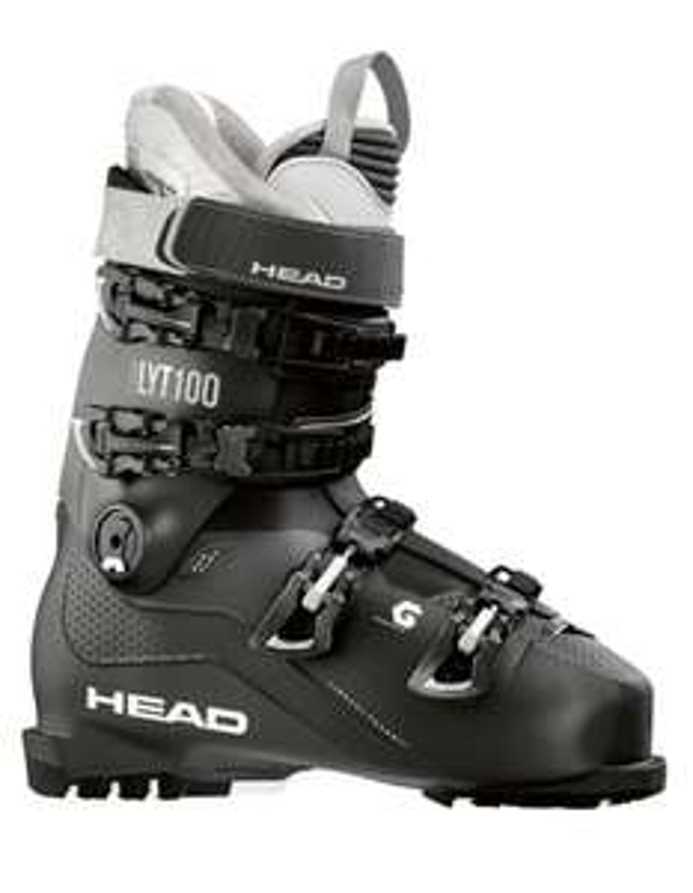 Chaussures de ski all-mountain Head Edge Lyt 100 W pour Femme - Tailles 36 à 40