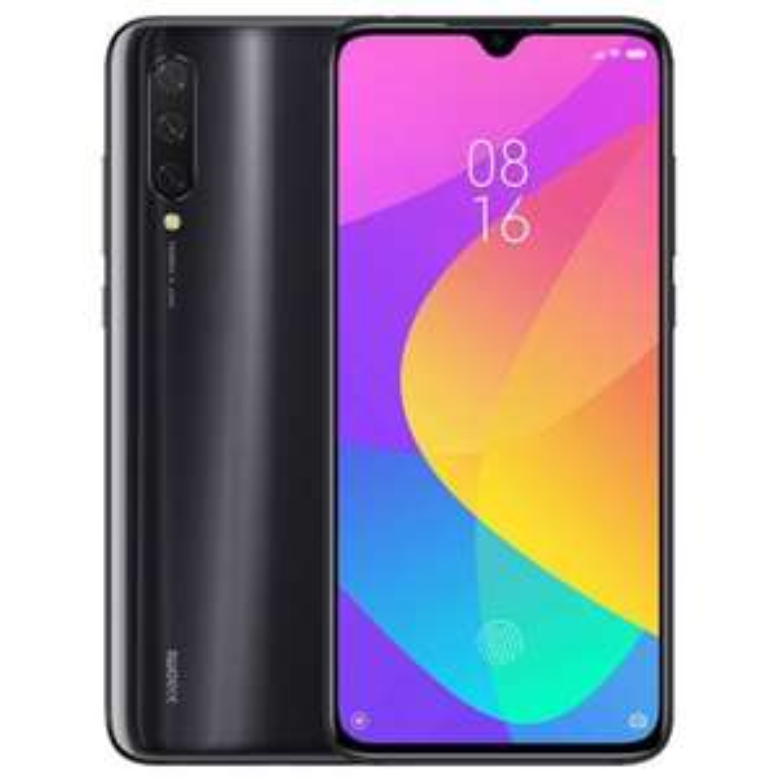 Smartphone Xiaomi Mi 9 Lite 6Go 64Go (vendeurs tiers)