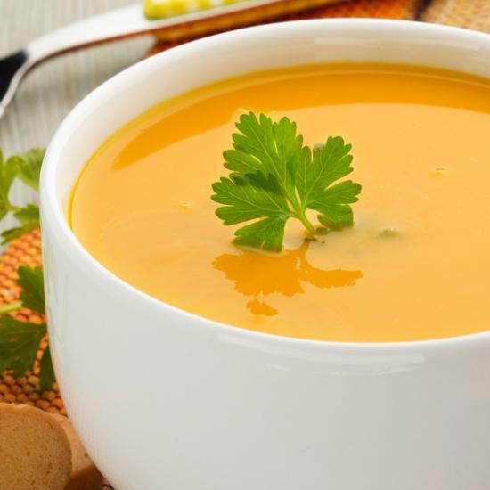 Distribution gratuite de soupes - Strasbourg (67)