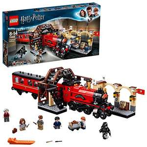 Jouet Lego Harry Potter Poudlard Express - 75955