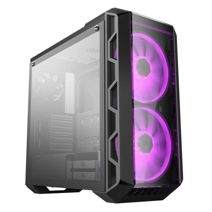 Boitier PC Cooler Master MasterCase H500