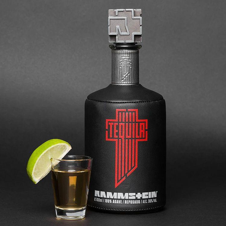 Tequila Rammstein - 70cl (rammstein.de)