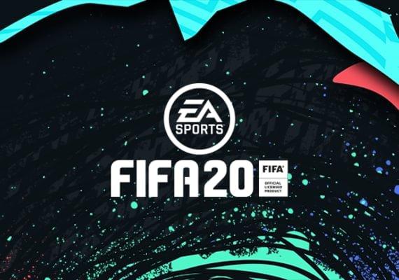 Fifa 20 sur Xbox One - one clé globale