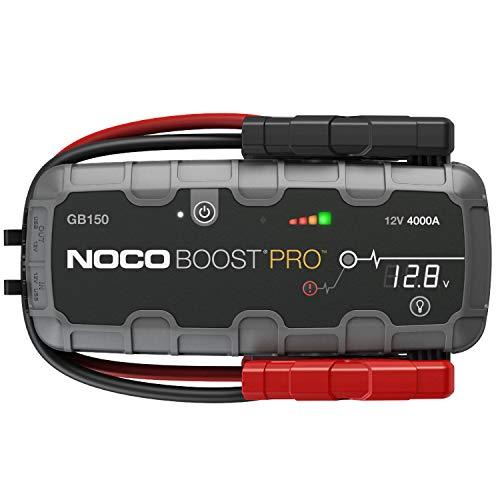 Démarreur de batterie Noco gb150