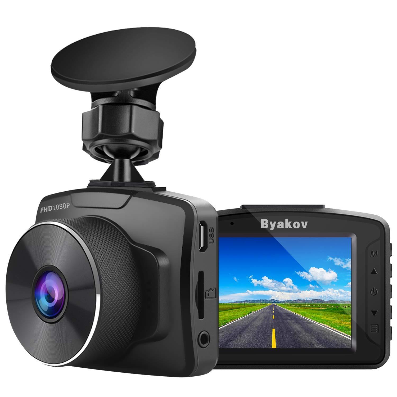 Dashcam Byakov 1080P Full HD (vendeur tiers)