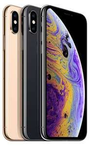 "Smartphone 5.8"" Apple iPhone XS MT9F2ZD/A - 64 Go"