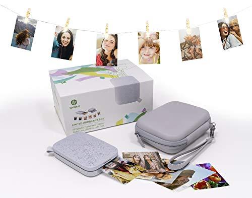 Imprimante portable instantanée HP Sprocket Limited Edition Gift Box