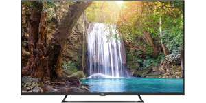 "TV LED 55"" TCL 55EP681 - Ultra HD 4K, HDR Pro, Android TV (Via ODR de 100€)"