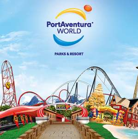Billet adulte 1 jour pour le parc Ferrari land - Portaventura Park en Espagne, valable jusqu'au 10 Janvier 2021