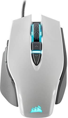 Souris filaire Corsair M65 Elite RGB - 18.000 DPI, RGB LED