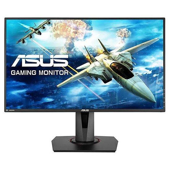 """Ecran PC 27"""" Asus VG278Q - FHD, 1ms, 144Hz Freesync + G-Sync compatible"""