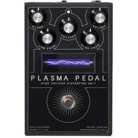Pedale d'effet GamechangerAudio Plasma Pedal