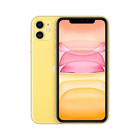 Smartphone Apple iPhone 11 - 64go