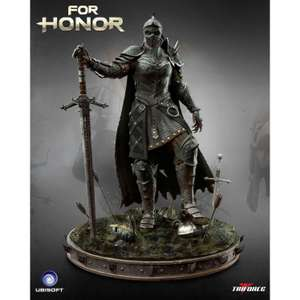 Statue For Honor Édition Collector Apollyon 35 cm – Triforce