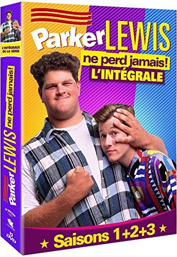 DVD Parker Lewis ne perd jamais - L'intégrale Saisons 1 + 2 + 3
