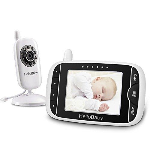 Moniteur vidéo bébé HelloBaby HB32 (vendeur tiers)