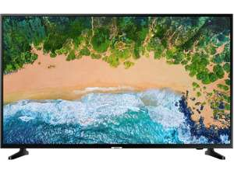 "TV 55"" Samsung UE55NU7021WXXN - 4K UHD, Edge LED (Frontaliers Belgique)"