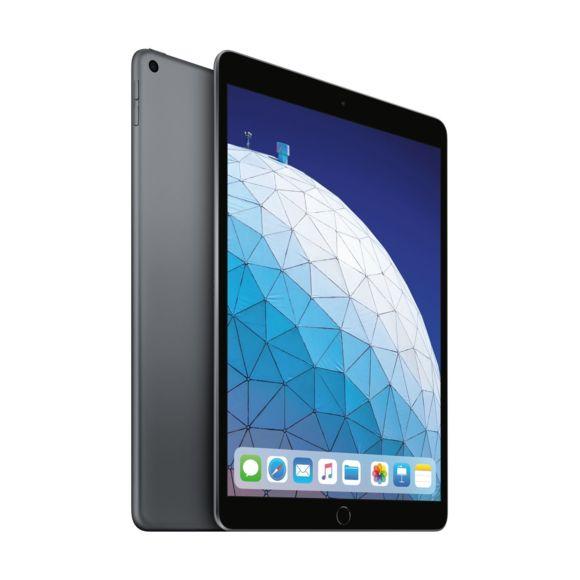"""Tablette 10.5"""" Apple iPad Air 3 (2019) - Retina True Tone, full HD, A12, 3 Go de RAM, 64 Go"""