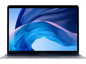 "PC Protable 13.3"" Apple MacBook Air MVFH2FN/A - Intel Core i5, 8 Go RAM, 128 Go (Frontaliers Belgique)"