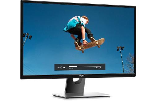 "Ecran PC 27"" Dell SE2717H - 1080p, IPS, 75Hz, freesync"