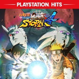 Jeu Naruto Shippuden : Ultimate Ninja Storm 4 sur PS4 (Dématérialisé)