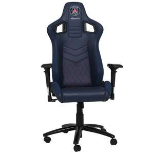 Fauteuil Gamer PSG eSports
