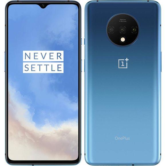 Smartphone OnePlus 7T - 8 / 128 Go - Bleu Glacier (Vendeur tiers)