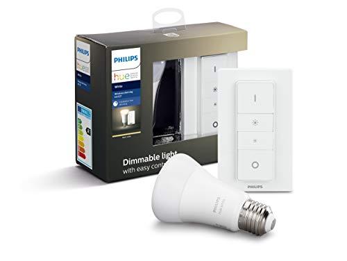 20% sur un lot de deux produits hue . Ex Lot de 2 Ampoules Philips Hue White + 2 Dimmer Switches (2019)