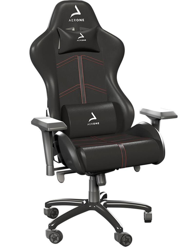 Sélection de fauteuils en promotion - Ex : Siège platinum series void black (aerone.co)