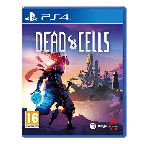 Sélection de jeux en promotion - Ex : Dead Cells sur Ps4 (Via la carte Leclerc)