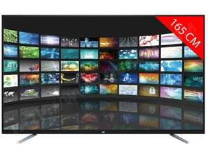 "TV 65"" Dual DL-TQL65F4-001 - Full HD"